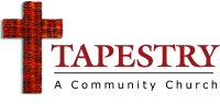 Tapestry Community Church Footer Logo